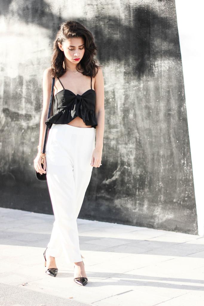 Dailylook , Gorjana x Nordstrom , Alexander Wang , Zara